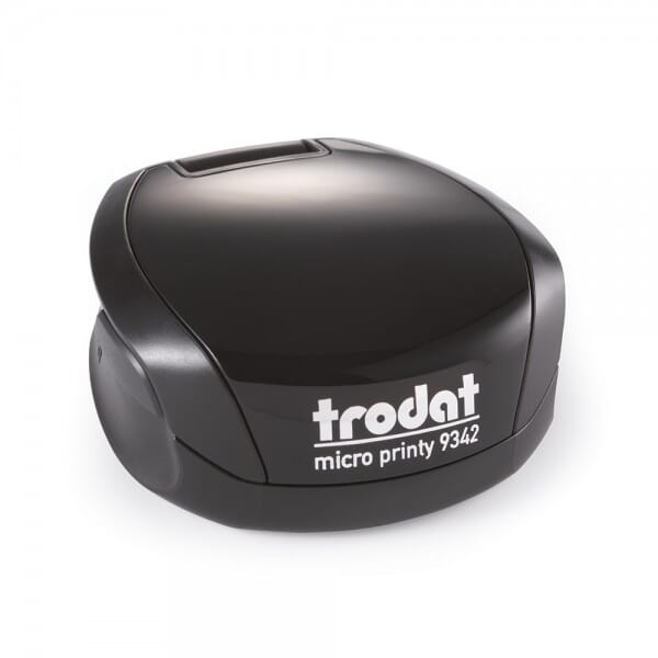 Trodat Micro Printy 9342 (Ø 40 mm - 8 Zeilen)