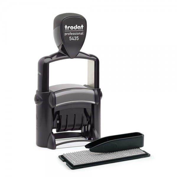 Trodat Professional Typomatic 5435 (41x24 mm - 2 Zeilen)