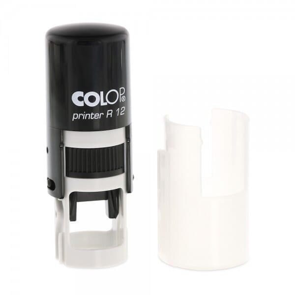 Colop Printer R 12 (ø12 mm 2 Zeilen) bei Stempel-Fabrik