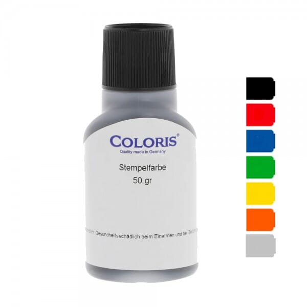 Coloris Stempelfarbe KRO 4714 P
