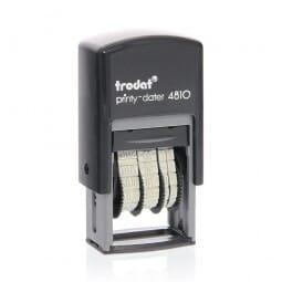 Trodat Printy Classic 4810 (SH 3,8 mm - 20x3,8 mm)