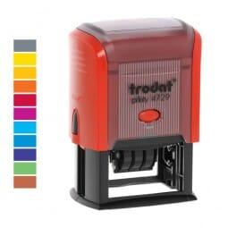 Trodat Printy 4729 Premium (50x30 mm - 4 Zeilen)