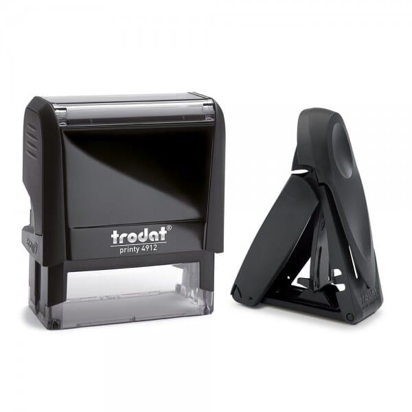 AKTION - Doppelpack / Trodat Printy 4912 + Mobile Printy 9412