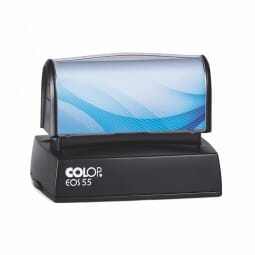 Colop EOS 55 (63x40 mm - 9 Zeilen)