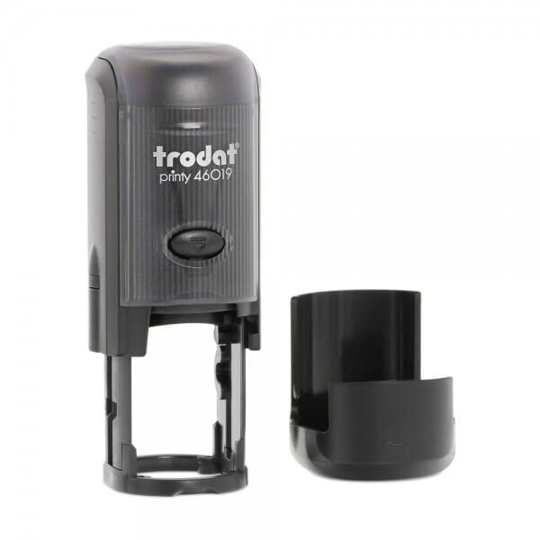 Trodat Printy 46019 - Lehrerstempel (ø 19 mm)
