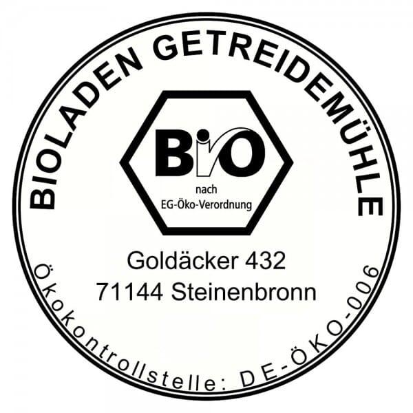 Trodat Professional 5215 (ø45 mm - 6 Zeilen)