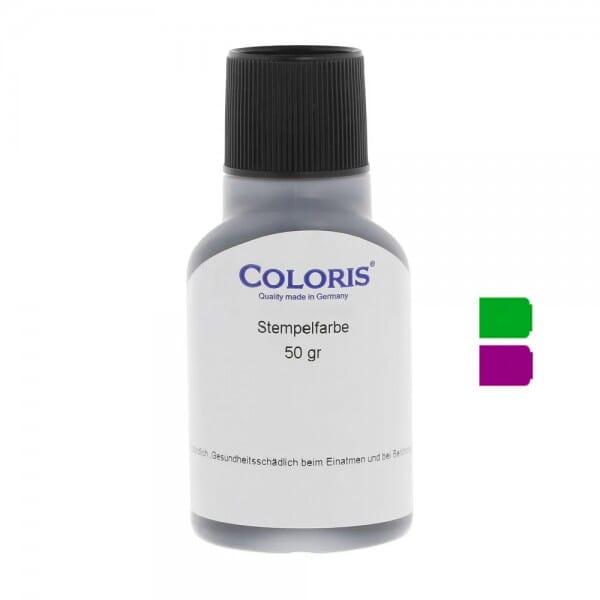 Coloris Stempelfarbe 4062 P