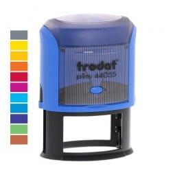 Trodat Printy 44055 oval Premium (55x35 mm - 10 Zeilen)