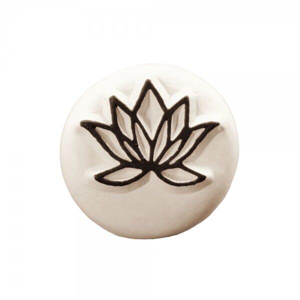 "Ladot Stein small ""lotus-flower"""
