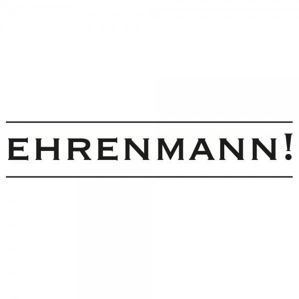 Ehrenmann, Jugendwort 2018 – Trodat Mobile Printy 9412 (47x18 mm)