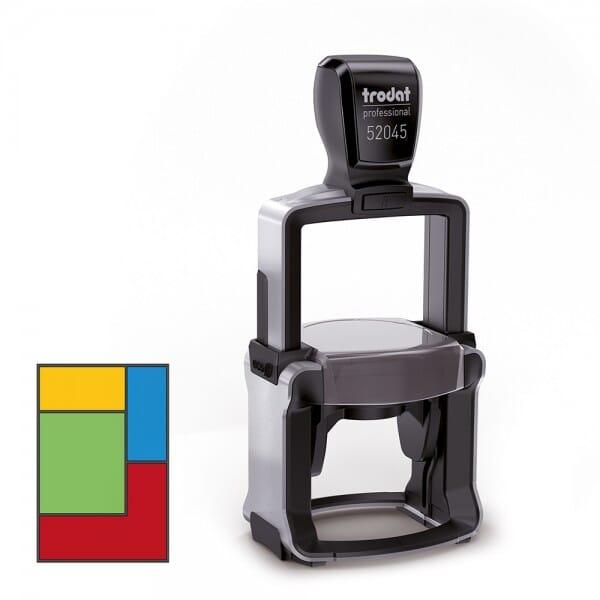 Trodat Professional 52045 rund MCI (ø45 mm - 6 Zeilen)