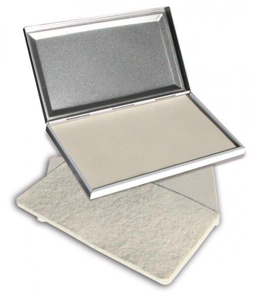 Platten-Stempelkissen Universal Größe 2 (118x67 mm)