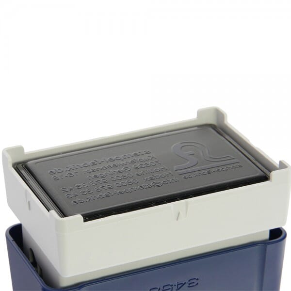 Brother digistamp 7027 (70x27 mm - 7 Zeilen)