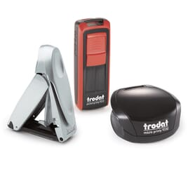 Trodat Micro, Mobile & Pocket Printy