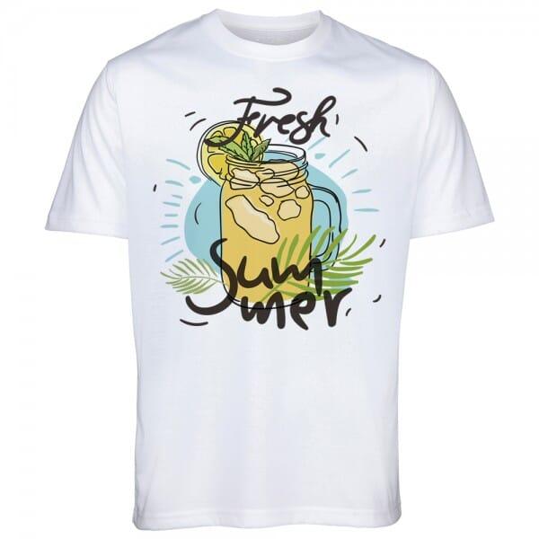 T- Shirt Standard individuell bedruckt