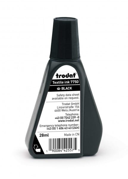 Trodat Textilfarbe 7750 (28 ml)