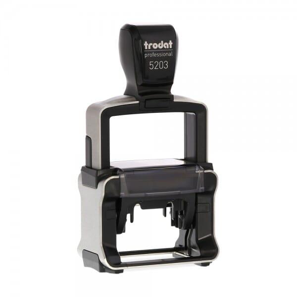 Trodat Professional 5203 (49x28 mm - 6 Zeilen)